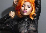 Nicki Minaj nu tine cont de sfaturile medicilor
