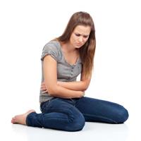 Durerea la ovulatie