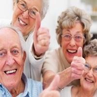 Persoanele de 60 de ani, mai vulnerabile in fata maladiei Alzheimer