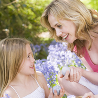 Copiii recunoscatori sunt mai fericiti in viata
