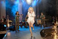 Diana Matei premiata cu Best Album Top Hit la RTH!