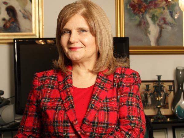 Anca Vlad, printre primele 100 cele mai puternice femei din business din Romania