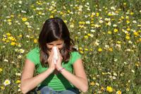Alergiile ne feresc de cancer