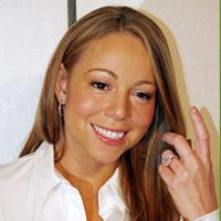 "Mariah Carey - prima poza de la videoclipul piesei ""Triumphant"""