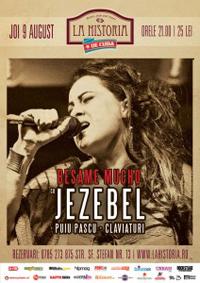 Besame Mucho cu Jezbel