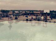 Deschiderea oficiala a piscinei La Plage, un eveniment reusit