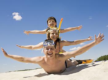 Divortul poate fi acceptat mai usor de copii daca parintii raman in relatii bune