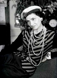 Remembering Coco Chanel