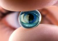 Maladia Alzheimer, depistata cu ajutorul unui test ocular