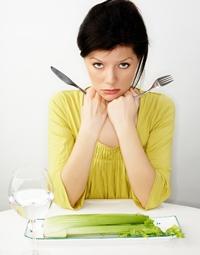 Anorexia – boala mileniului