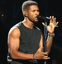 Usher a dezvaluit numele viitoarei sale piese