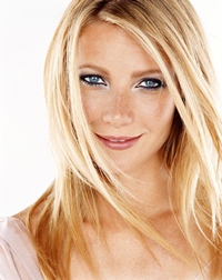 Gwyneth Paltrow, relaxata in privinta varstei
