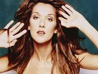 Celine Dion o admira pe Adele