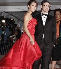 Justin Timberlake si Jessica Biel s-au casatorit!?