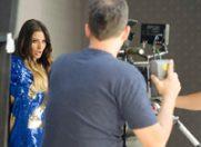 Antonia a terminat filmarile la videoclipul Jameia