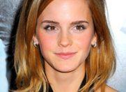 Emma Watson evita relatiile cu barbatii celebri