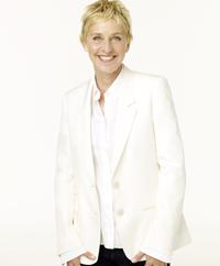 Ellen DeGeneres a primit o stea pe Bulevardul Hollywood Walk of Fame