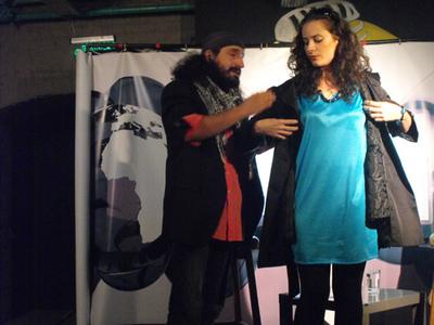 Mondenitati, in regia lui Ingrid Bonta