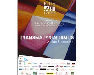 Expozitia Transmaterialismus