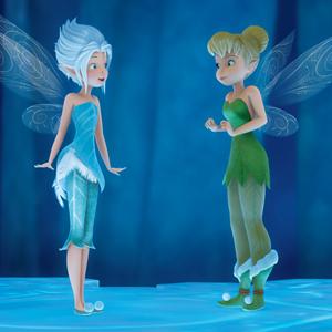 Tinker Bell: Secret of the Wings