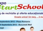 Targul Expo Start School