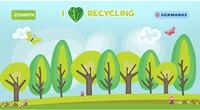 Orice telefon mobil reciclat = un copac plantat