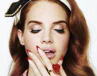 Lana Del Rey a postat pe internet cel mai recent single al sau