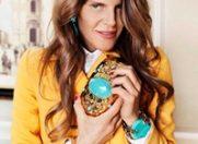 H&M + Anna Dello Russo = o colectie stralucitoare de accesorii