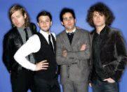 Trupa The Killers, inspirata de Elton John pentru noul album