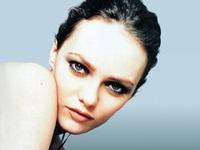 Vanessa Paradis, indragostita