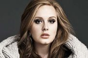 Adele, mireasa in secret?
