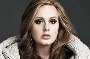 Adele, mireasa in secret?