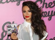 Cher Lloyd, in clasamentele Billboard