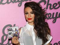 Cher Lloyd, in clasamentele Billboard