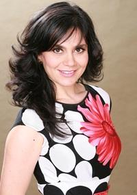 """Simona Balanescu: """"Nu trebuie sa le impui nimic copiilor, ci poti fi un model prin exemplul personal"""""""
