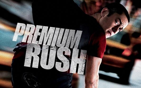 Premium Rush: Cursa Fara Frane