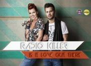 "Peste 70.000 de oameni intr-un singur clip – ""Is it love out there"" by Radio Killer"