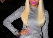 Nicki Minaj isi adora fanii