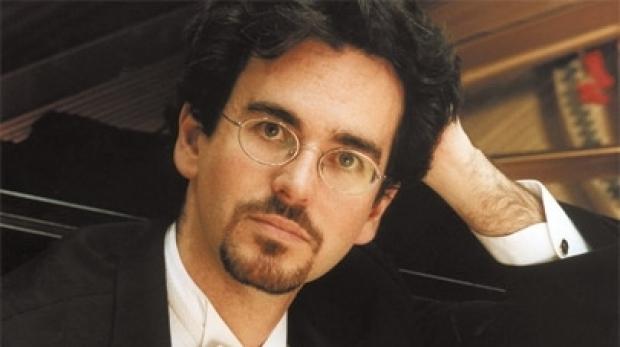 Recital Daniel del Pino