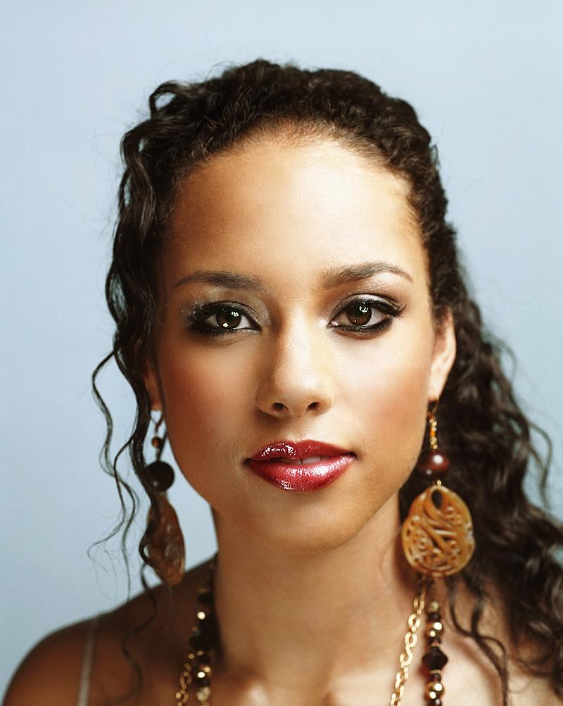 Alicia Keys, mandra de fiul ei, Egypt