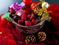 Mici puteri miraculoase ale fructelor de padure