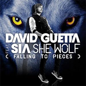 """Melodia """"She Wolf"""", scrisa initial pentru cantareata Cher"""