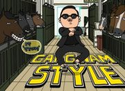 Stilul Gangnam, in varianta Just Dance 4 by Ubisoft