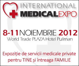 International Medical EXPO (IME)