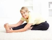 Scapa de durerile de picioare intr-un mod eficient
