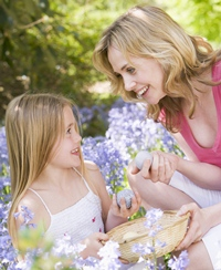 Copiii sunt fericiti daca parintii lor sunt fericiti