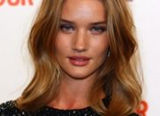 Rosie Huntington-Whiteley uraste diminetile