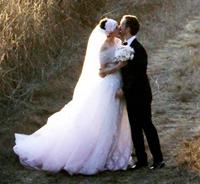 Anne Hathaway s-a casatorit