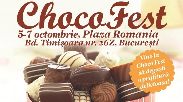 Choco Fest