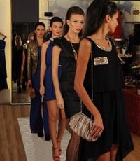 Noua colectie de toamna-iarna 2012-2013 La Femme: Feminina Chic Trendy